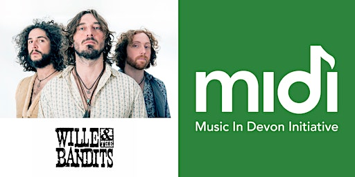 MIDI Membership Scheme - Talk & Q&A from Wille of Wille & the Bandits