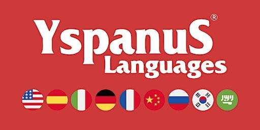Aula Experimental - Espanhol Intensivo A1 + A2