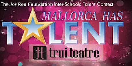 Mallorca Has Talent entradas