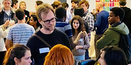 Impact Industry Social vol. 6 @ Impact Hub Lisbon bilhetes