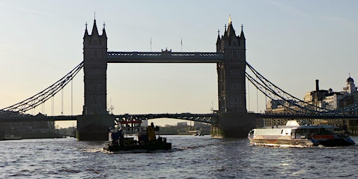 Public meeting about the tidal Thames