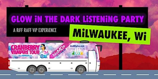 Riff Raff VIP Experience - Feb 9th in Milwaukee, WI