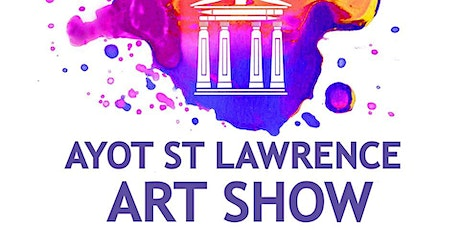 Ayot Art Show 2020 Preview Night tickets