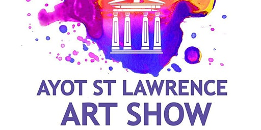 Ayot Art Show 2020 Preview Night