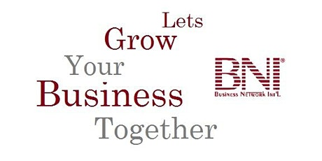 GROW YOUR BUSINESS WITH  BNI  CHICHESTER  !! tickets