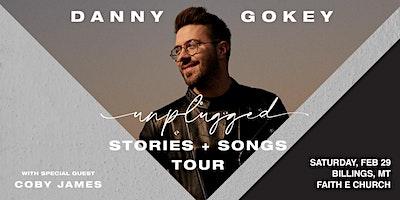 Danny Gokey (Billings, MT)