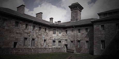 Beaumaris Gaol Ghost Hunt - 5th September 2020 tickets