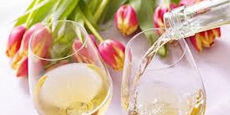 Easter Wine Pairing & Tasting tickets