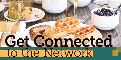 Get Connected to the Network