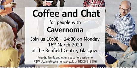 Glasgow  CaverCentre tickets