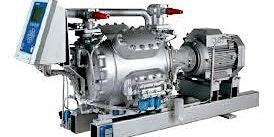 Curso de Compressores Industriais e Processos