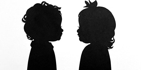 Wee Chic - Hosting Silhouette Artist, Erik Johnson - $30 Silhouettes tickets
