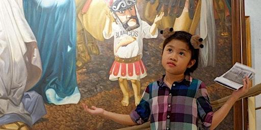 Angono Art Tour
