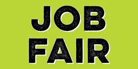 Atria Senior Living- Stamford Job Fair 02/04 tickets