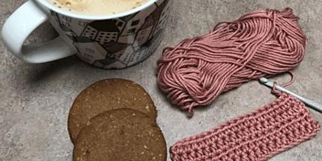 Try Crochet! tickets