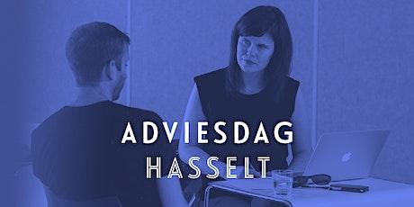 Flanders DC Adviesdag Hasselt tickets