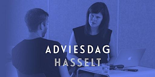 Flanders DC Adviesdag Hasselt