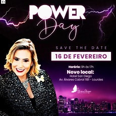 Power Day 2020 ingressos