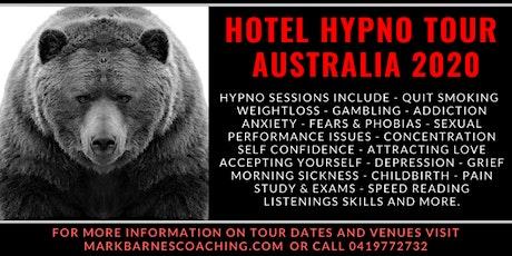 Hotel Hypno Tour Adelaide 2020 tickets