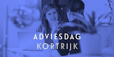 Flanders DC Adviesdag Kortrijk tickets
