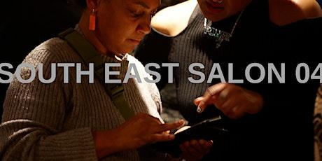 SOUTH EAST SALON 04 tickets