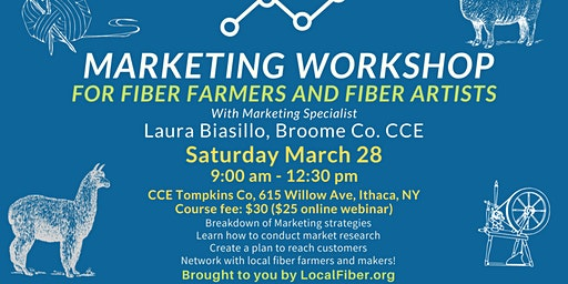 LocalFiber Marketing Workshop
