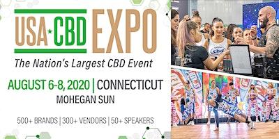 USA CBD Expo Connecticut