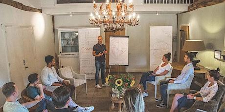 Workshop Geïnspireerd Leiderschap voor ondernemers tickets