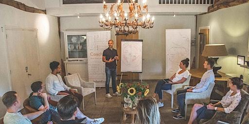Workshop Geïnspireerd Leiderschap voor ondernemers