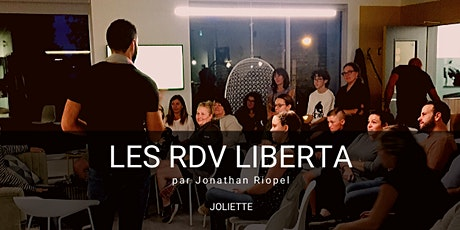Les Rendez-Vous Liberta Joliette billets