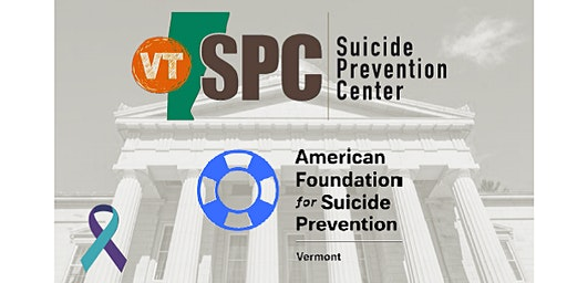 Suicide Prevention Day at the Vermont State House