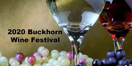 2020 Buckhorn Fire Company Wine Festival