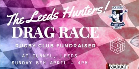 Hunter's Drag Race 2020! tickets