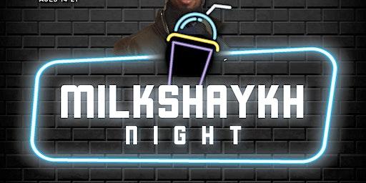 Milkshaykh Night