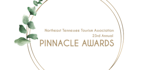 23rd Annual Pinnacle Awards tickets