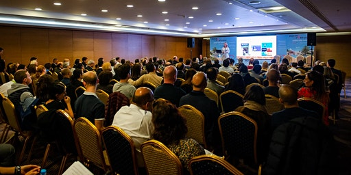 Dublin Moving to Portugal Show & Seminars - 21st April 2020