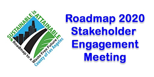 Roadmap 2020 Stakeholder Engagement