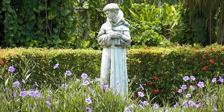 Living Franciscan Spirituality Today with Revd Dr Simon Cocksedge tickets