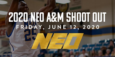 NEO A&M Shoot Out entradas