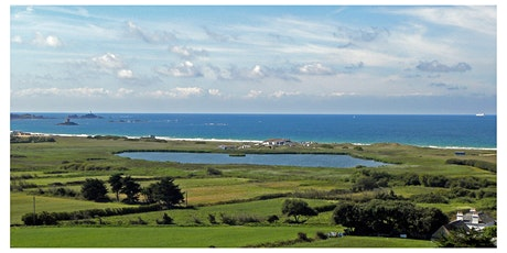 A 'Behind the Scenes' Walk - St Ouen's Pond Nature Reserve tickets