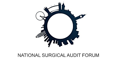 National Surgical Audit Forum 2020 tickets