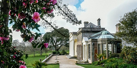 Upstairs, Downstairs house tours - July to November tickets