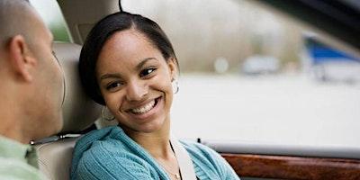 First Impact New Driver Parent Education program at Linn High School