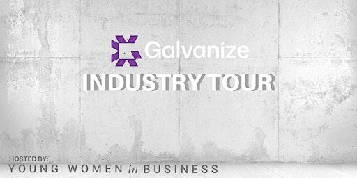 GALVANIZE INDUSTRY TOUR
