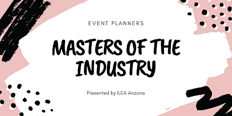 Masters of the Industry tickets