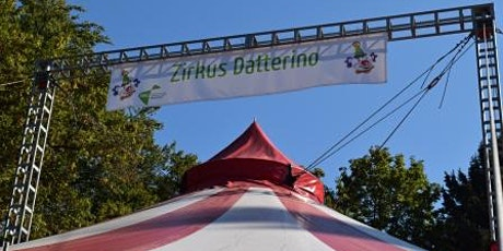 Zirkus Datterino Aufführung 6. Woche tickets