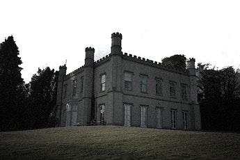 Pen-y-Lan Hall Halloween Ghost Hunt, North Wales - 31st October 2020 tickets
