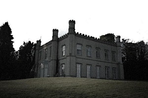 Pen-y-Lan Hall Halloween Ghost Hunt, North Wales - 31st October 2020