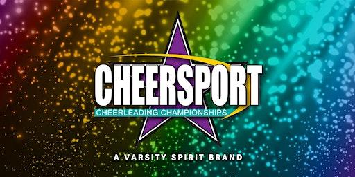 2020 CHEERSPORT National Championship
