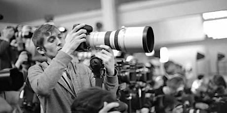 M3LANIN Shades of the Runway Photographers / Media tickets